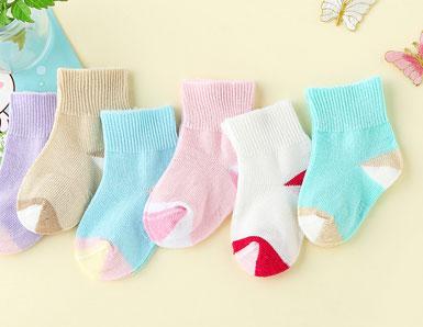 母婴童袜项目三个月时间快速破百万
