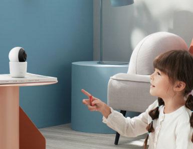 品牌视觉-智能家居